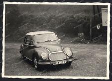 ADAC-Schauinsland-Rennen-Bergrennen-Auto Union-DKW F94 - 3 6  -um 1960-2