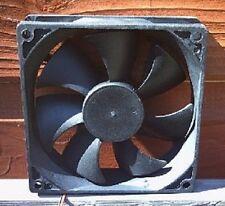 Baja tensión DC 92MM Ventilador Para Calentador Solar de Aire