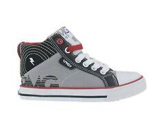 Scarpe PRIMIGI Bambini Sneakers Trendy  GRIGIO Scamosciato,Tessuto 2371711