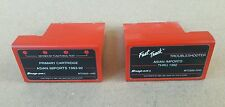 Snap MT2500 -2492/1492 Asian Import Primary And Troubleshooter Cartridges