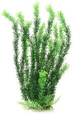 """AQUATOP AQUATIC SUPPLIES PD-BH04 003487 Cabomba Like Aquarium Plant Green 16"""""""