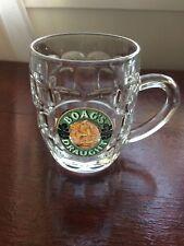 Boag`s Draught Glass Beer Mug