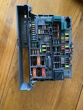 BMW E90 E91 E92 E93 E81 E82 E87 E88 INTERIOR FUSE BOX 9119444