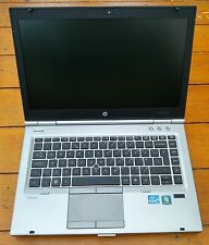 Core i5 2.6GHz 4GB 250GB Laptop HP Elitebook 8460p Windows 7 0994 r001