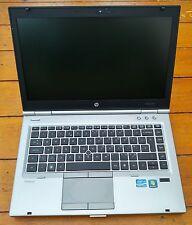 Core i5 2.6GHz 4GB 250GB Laptop HP Elitebook 8460p Windows 7 0994 r001