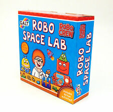 Robo Space Lab Galt Toys Children's Gift Science Kit for 6+ NEW