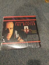 The Hunted Widescreen Laser Disc