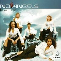 No Angels Now..us!-Winter Edition (2002) [CD]