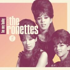 Be My Baby: The Very Best of the Ronettes - The Ronettes (Album) [CD]