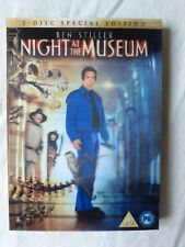 Night at the Museum (2-DVD 2007) 2-Disc Special Edition Ben Stiller.......