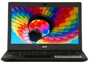 Acer Aspire E 14 ES1-411-C0LT 14-Inch Laptop