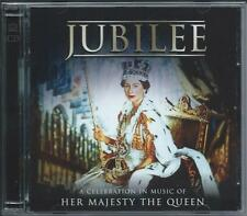 Jubilee - A Celebration In Music Of Her Majesty The Queen (2CD 2012) NEW