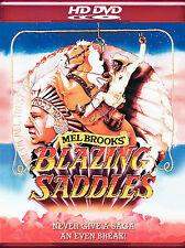 Blazing Saddles (HD-DVD, 2006)