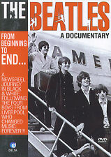 The Beatles : From Beginning to End ... An American perspective (DVD)