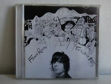CD ALBUM FIONN REGAN The end of history BELLA CD 119