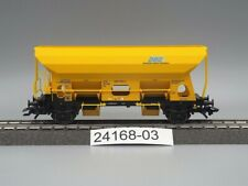 Trix 24168-03 On / Selbstentladewagen Type Fcs le Dbg # Neuf Emballage D'Origine
