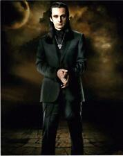 "Michael Sheen - Colour 10""x 8"" Signed 'Twilight' Photo - UACC RD223"