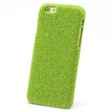 Shibaful iPhone6 4.7 inch Yoyogi Park lawn flocking iPhone case SBF-IP601