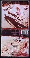 "KORN ""Korn"" (CD) Metal Box 2009 NEUF/NEW"