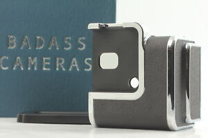 [Top MINT in Box]  HASSELBLAD BADASS CAMERA Hasselnuts For iPhone 4s From JAPAN