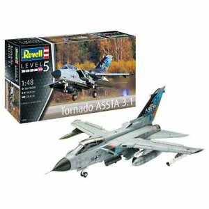 Revell 03849 1:48 Tornado ASSTA 3.1 Aircraft Model Kit