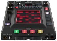 New! KORG DJ for Effector Sampler KAOSS PAD Chaos Pad KP3 + from Japan Import!