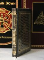TENNYSON - RARE - Easton Press - LIBRARY GREAT POETRY --- SEALED