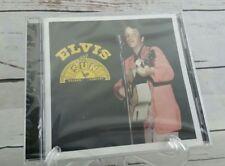 Elvis At Sun Record Company Cd 2004 New
