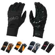 Oakley Mens 2020 Factory Park Breathable Lightweight Gloves 27% OFF RRP
