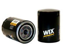 1x Wix Oil Filter 51515