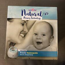 BREAST PUMP Spectra Natural Nursing Technology S1Plus Breast Pump *NEW*