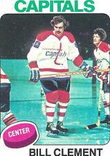 8f432f3df5f Topps Washington Capitals Hockey Trading Cards