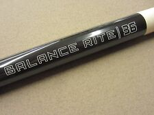 """Balance Rite One Piece Short Pool Cue 36"""" Heavy Weighted w/ FREE Shipping"""