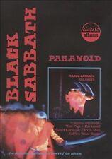 Classic Albums: Paranoid [DVD] by Black Sabbath (DVD, Jun-2010, Eagle Rock...