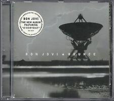 (CD) Bon Jovi - Bounce (2002)