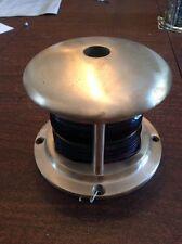 Antique Soup Can Bow Light Garwood  Chris Craft Hacker Boat Bronze