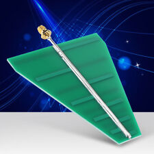 1.35-9.5GHz 15W Industry UWB Ultra Wideband Log Periodic Antenna Accuracy inm