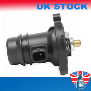 New 55593033 Mahle Vauxhall Thermostat and Seal Corsa D E Astra J 1.2 1.4 OE UK