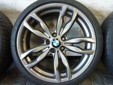 ALUFELGEN ORIGINAL BMW M-DOPPELSPEICHE 434 M434 F10 F11 245/35 R20 & 275/30 R20