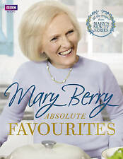 Mary Berry Cookery (General & Reference) Cookbooks