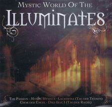 CD NEU/OVP - Mystic World Of The Illuminates