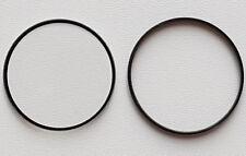 Genuine Watch Glass & Packing Casio G-3000 G-3001 G-3010 G-3011 G-3100 G-3110