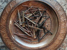 Coffin Nails Set of 5 Voodoo Hoodoo Wiccan Pagan Witchcraft Ritual Item