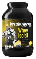 Dyanabol Muskelaufbau Whey Isolat 1 KG Eweiss Eiweiß Protein Glutamin Aminosäure