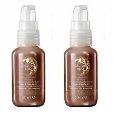 2 x Avon Planet Spa Fantastically Firming Neck and Chest Serum 50 ml