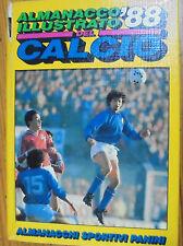 ALMANACCO ILLUSTRATO DEL CALCIO 1988 - EDIZIONI PANINI