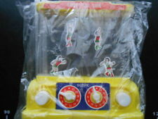 Tomy Toys Wonderful Waterful Soccer  Football Water Games Vintage No BOX
