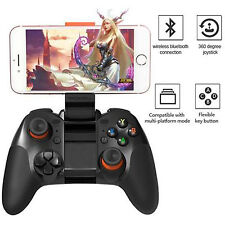 Wireless Bluetooth Game Controller Gamepad for Android Smart Phone Tablet Laptop