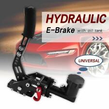 Hydraulic Drift Handbrake Gear Lever With Oil Tank Hydro E-Brake Racing Car