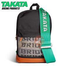 25L TAKATA BRIDE Bike Racing Traveling Polyester Adjustable Strap Backpack Bag